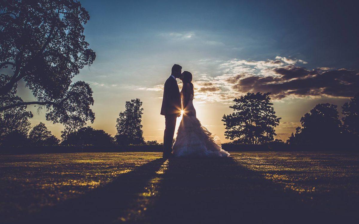 Braxted park Greek Wedding