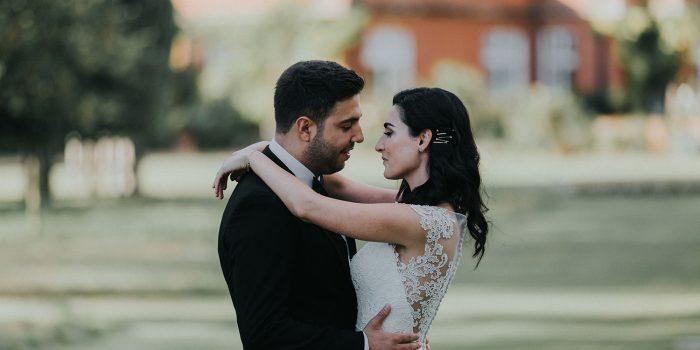 chippenham park wedding photography