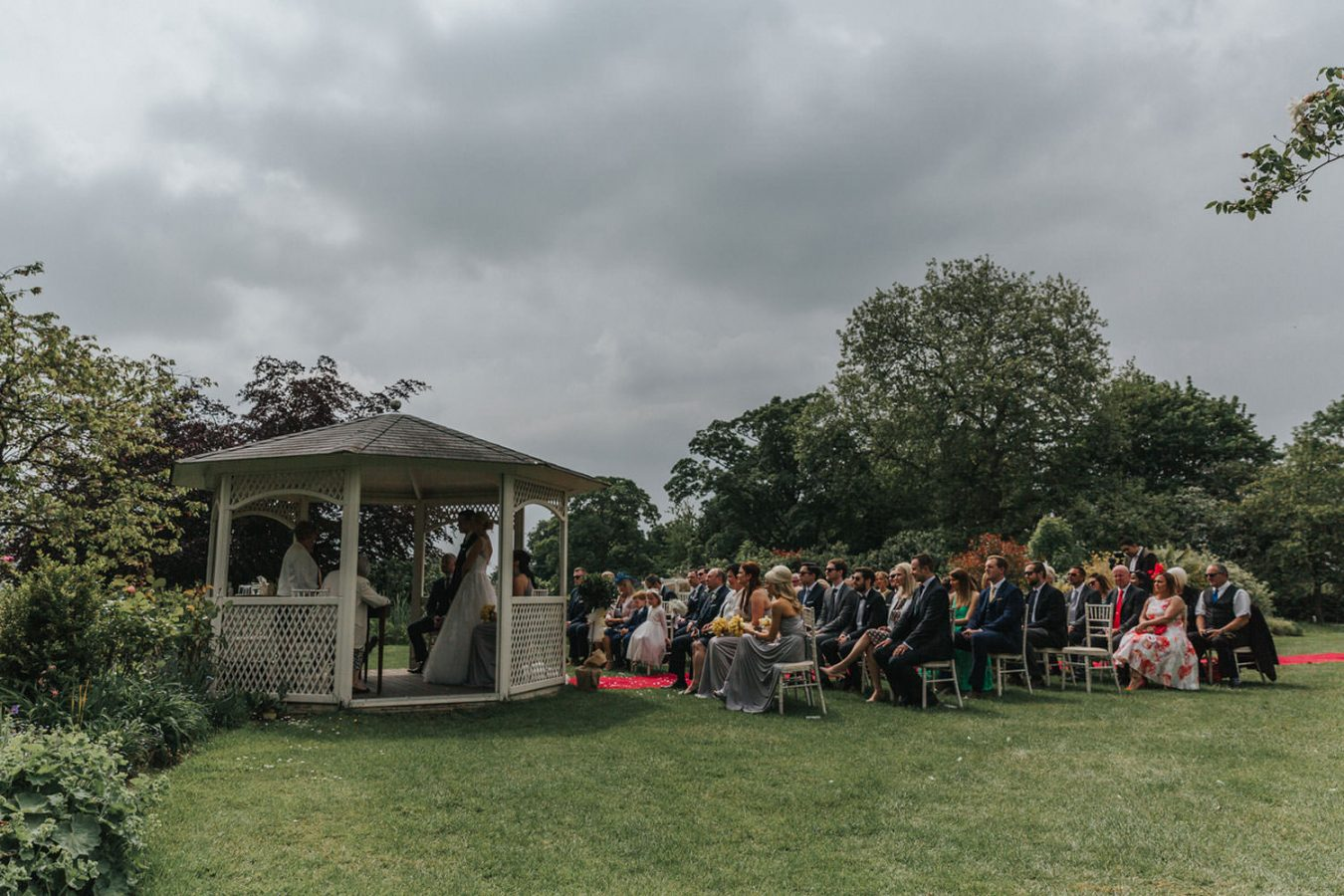 fennes wedding photography