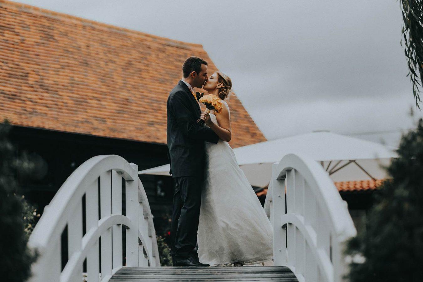 high house wedding photography