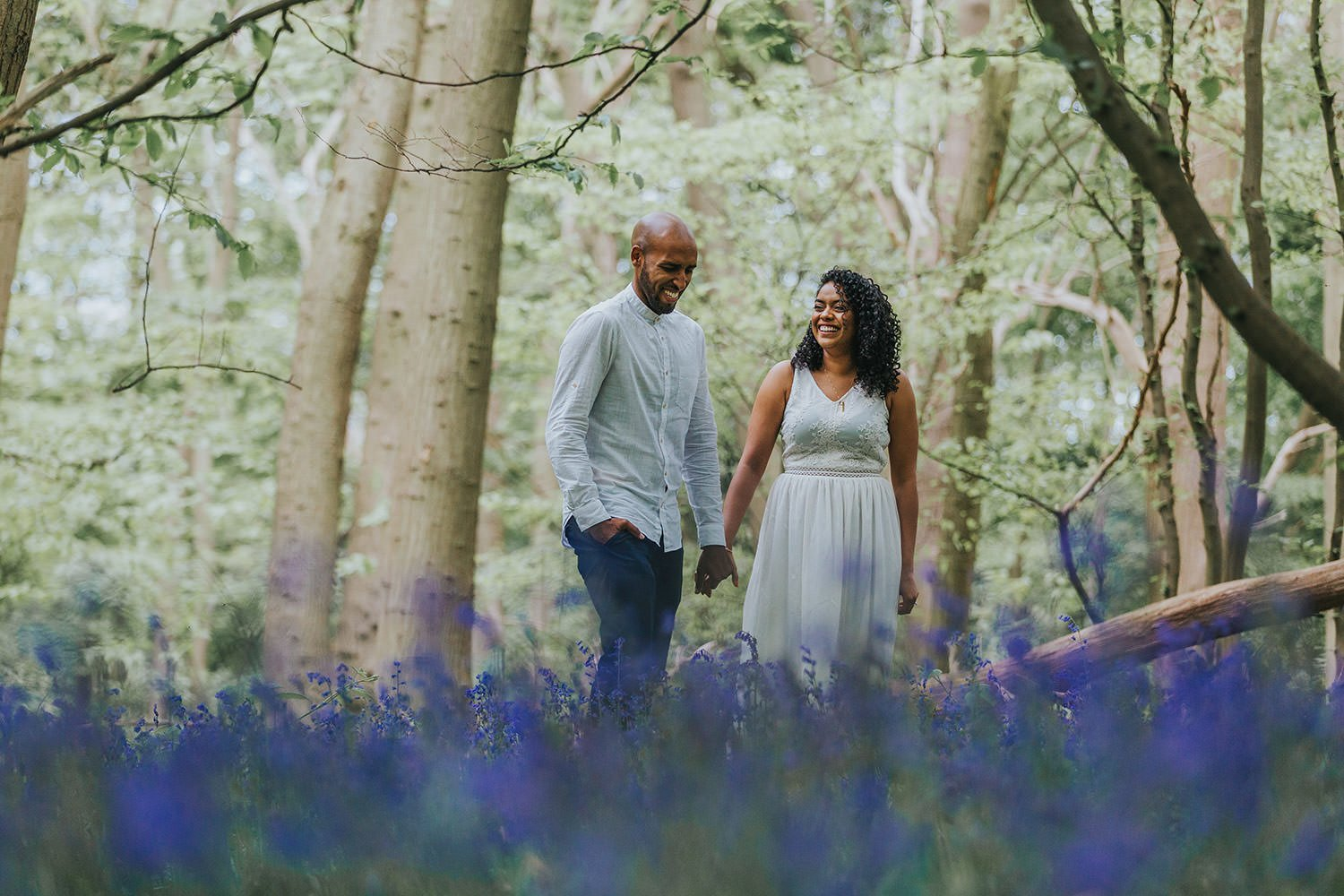 engagement shoot essex