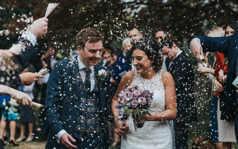 Braxted Park Wedding / Rachelle & Adrian / May 2017 /