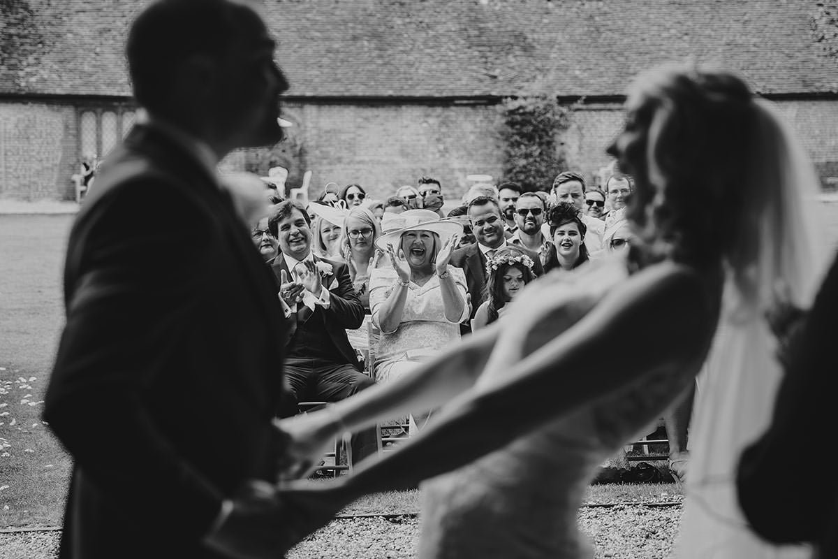 essex wedding photographer leez priory
