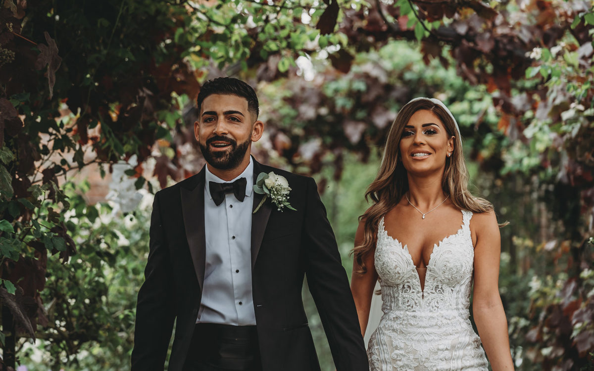 Braxted Park Turkish Wedding | July 2019 | Meryem and Hassan