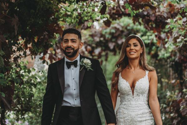 Braxted Park Turkish Wedding | July 2019 | Meryem and Hassan